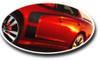 Super Bee Style Graphics for 2011-2014 Dodge Charger