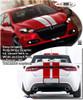 Racing Stripes for '13-Up Dodge Dart