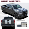 Rally Stripes for 2019-Up Ram