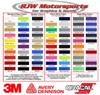 Euro Rally Stripes for Kia Soul '08-'19