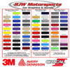 Soul Patch Decal Kit for Kia Soul '08-'19