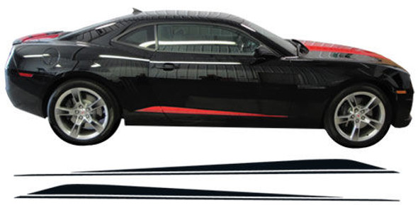 Lower Accent Stripe for Camaro '09-'15