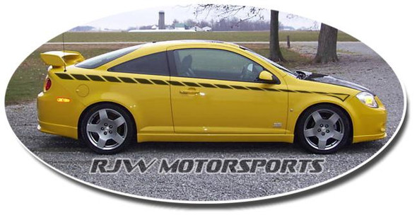 Body Stripe Kit for Chevy Cobalt