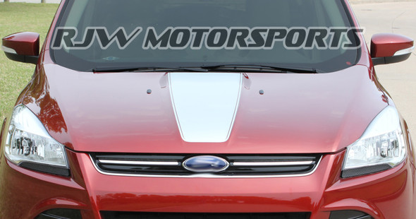 Capture Hood Decal for '13-'16 Ford Escape