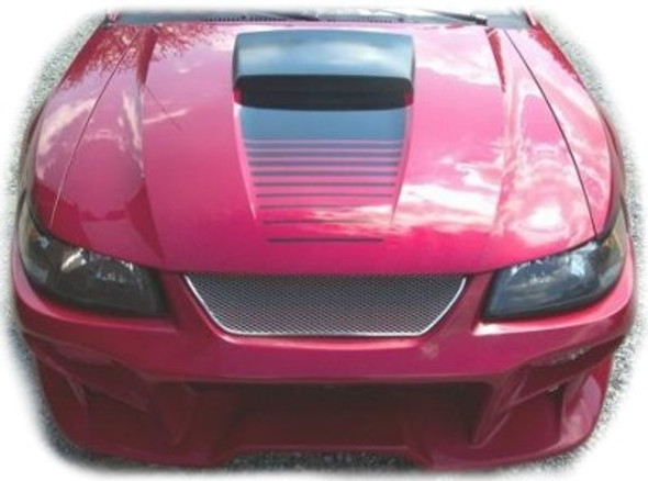 Hood Decal for 99-04 Mustang