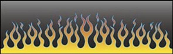 Flame Job 1