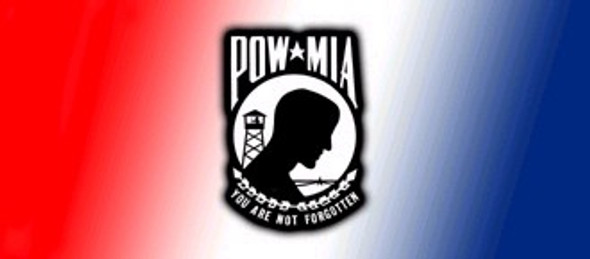 POW MIA USA