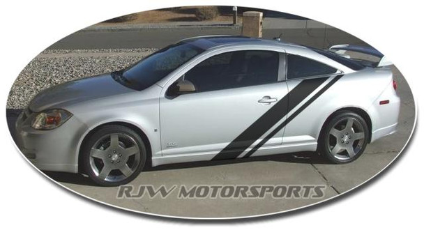 Stripes Decal 05