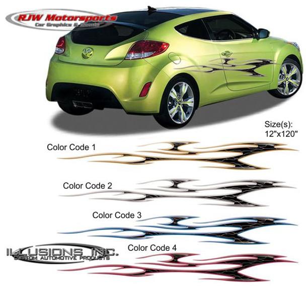 Eluder Graphics Kit