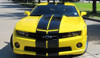 Camaro pace car stripes