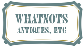 Whatnots Antiques, Etc.