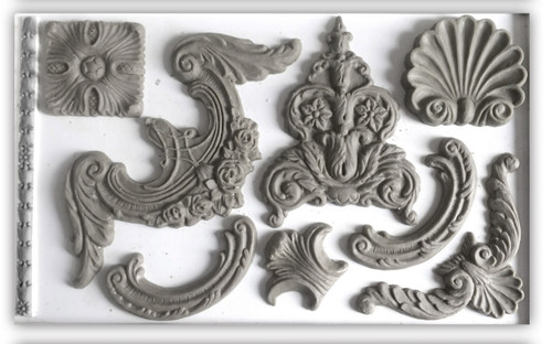Classic Elements 6x10 Decor Mould