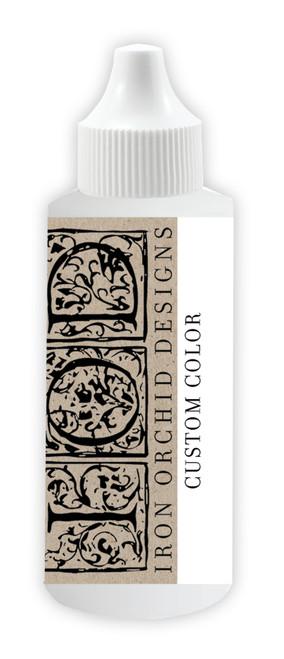 IOD Refillable Ink  Bottles (set of 3)