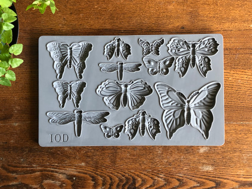 Monarch Decor Moulds