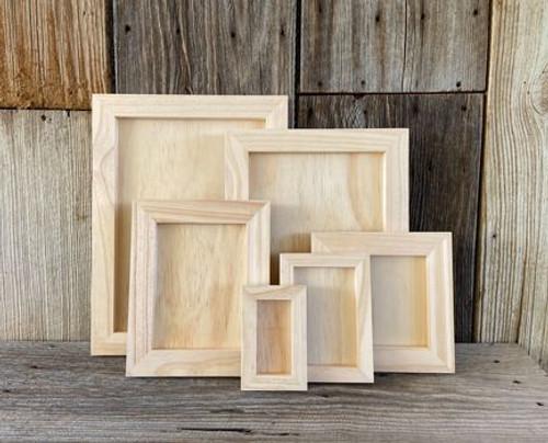 IOD Wood Art Panel