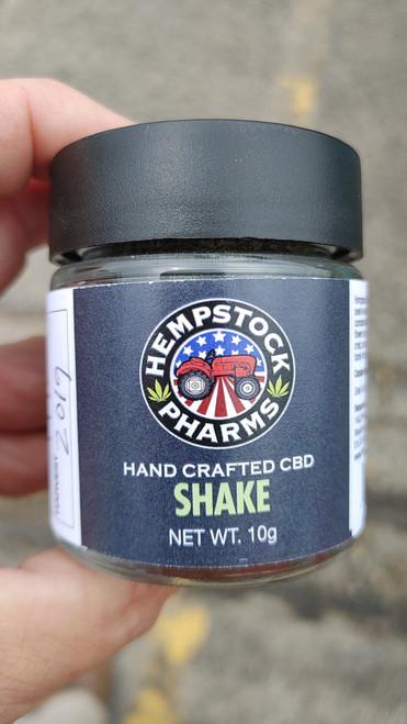 Craft Hemp Shake - 10 grams