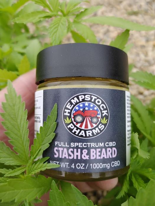 Stash & Beard (Personal Grooming, Hair Care)