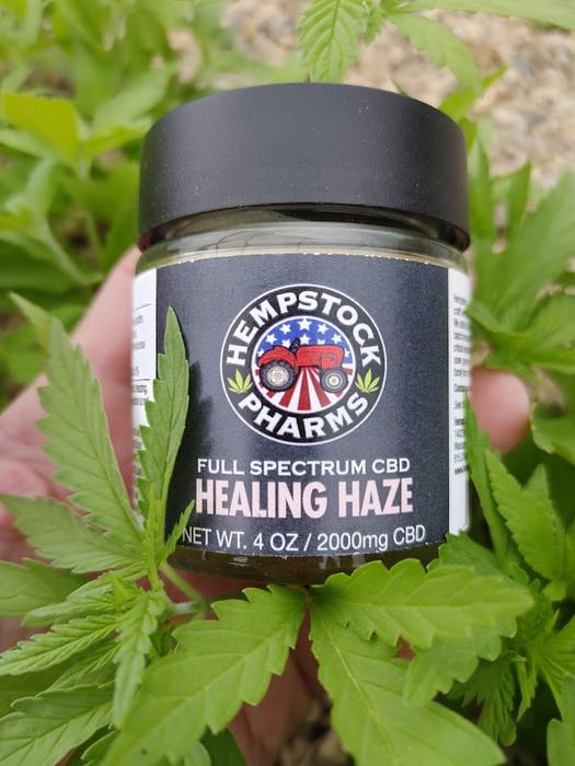 Healing Haze (Psorisis & Eczema)