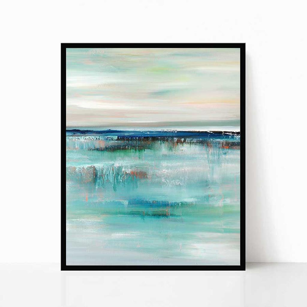 Instant download art, ocean print by Julia Bars