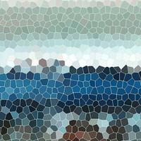 fragment of the duvet cover pattern