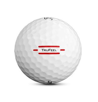 Golf Balls - Box of  3 Titleist balls/DOS Logo