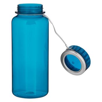 Classic 34 oz. Tritan Sports Water Bottle/DOS Logo