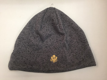 Heathered Knit Beanie