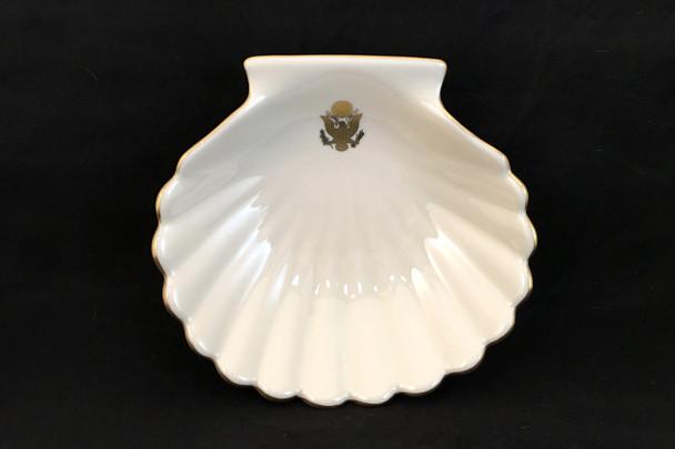 Pickard China Shell Shaped Dish - Great Seal