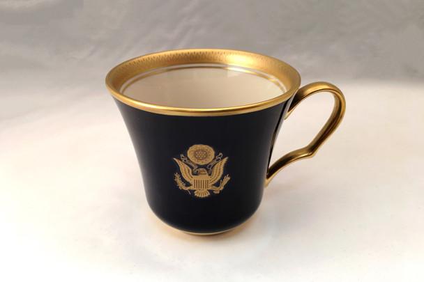 Pickard Cobalt Blue stella Cup