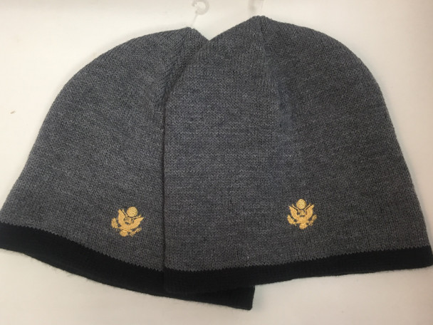 Beanie / Great Seal Logo