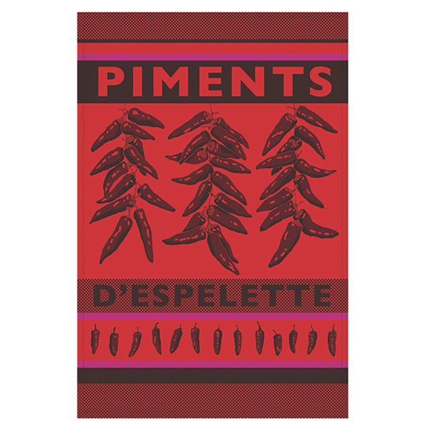 French Kitchen Towels
