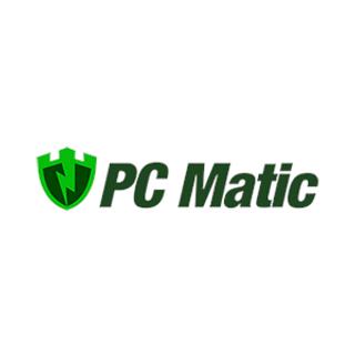PCMatic Logo