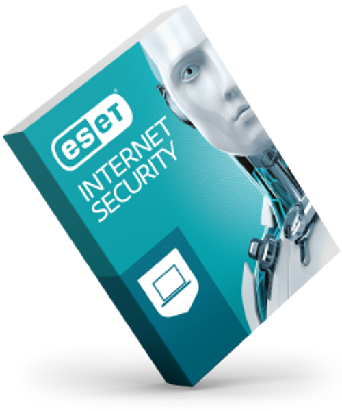 ESET Internet Security - New - 1, 2 or 3 Years