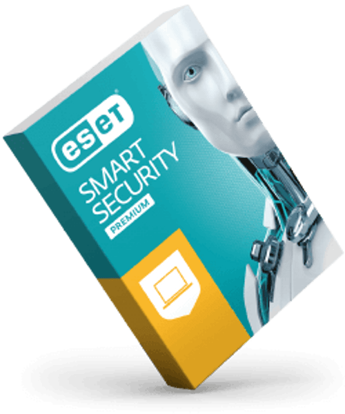 ESET Smart Security Premium - New - 1, 2 or 3 Years