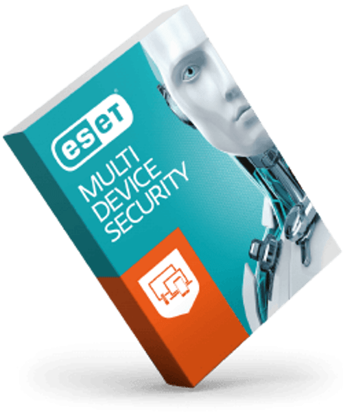 ESET Multi Device Security - New - 1 Year