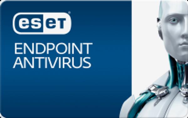 ESET Endpoint Antivirus - New License - 2 Years