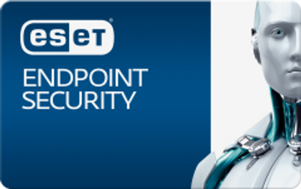ESET Endpoint Security - New License - 3 Years