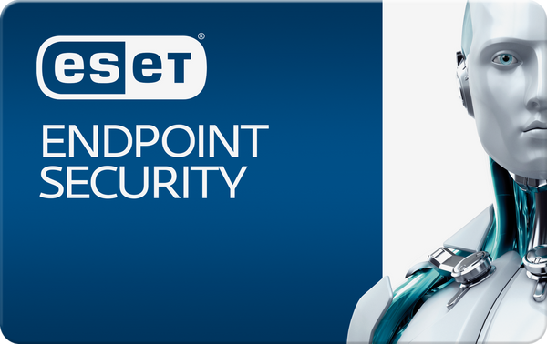 ESET Endpoint Security - Renewal License - 3 Years