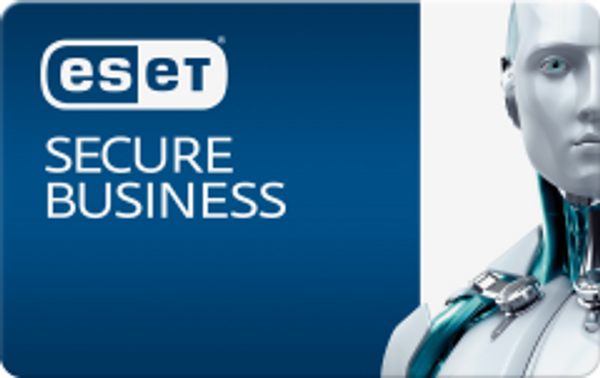 ESET Secure Business - New License - 1 Year