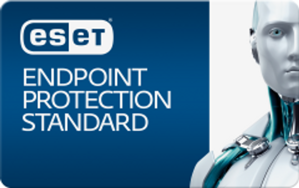 ESET Endpoint Protection Standard - New License - 1 Year