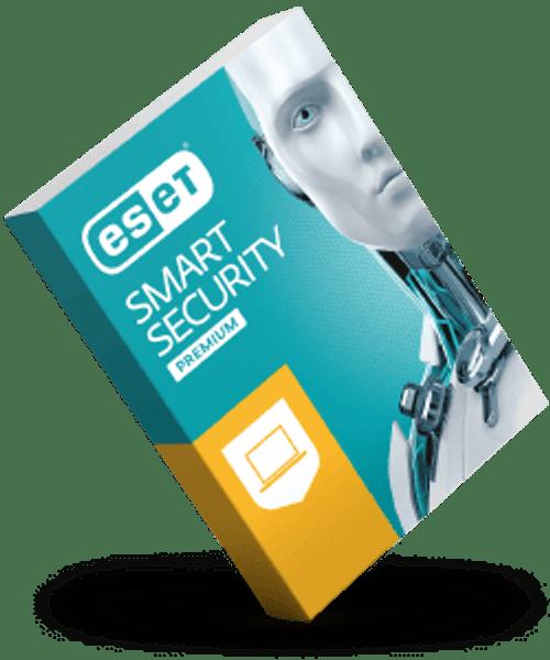 ESET Smart Security Premium - Renewal - 1, 2 or 3 Years