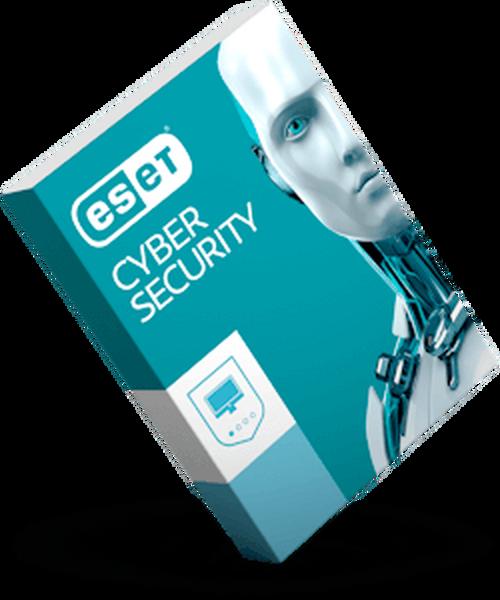 ESET CyberSecurity Renewal