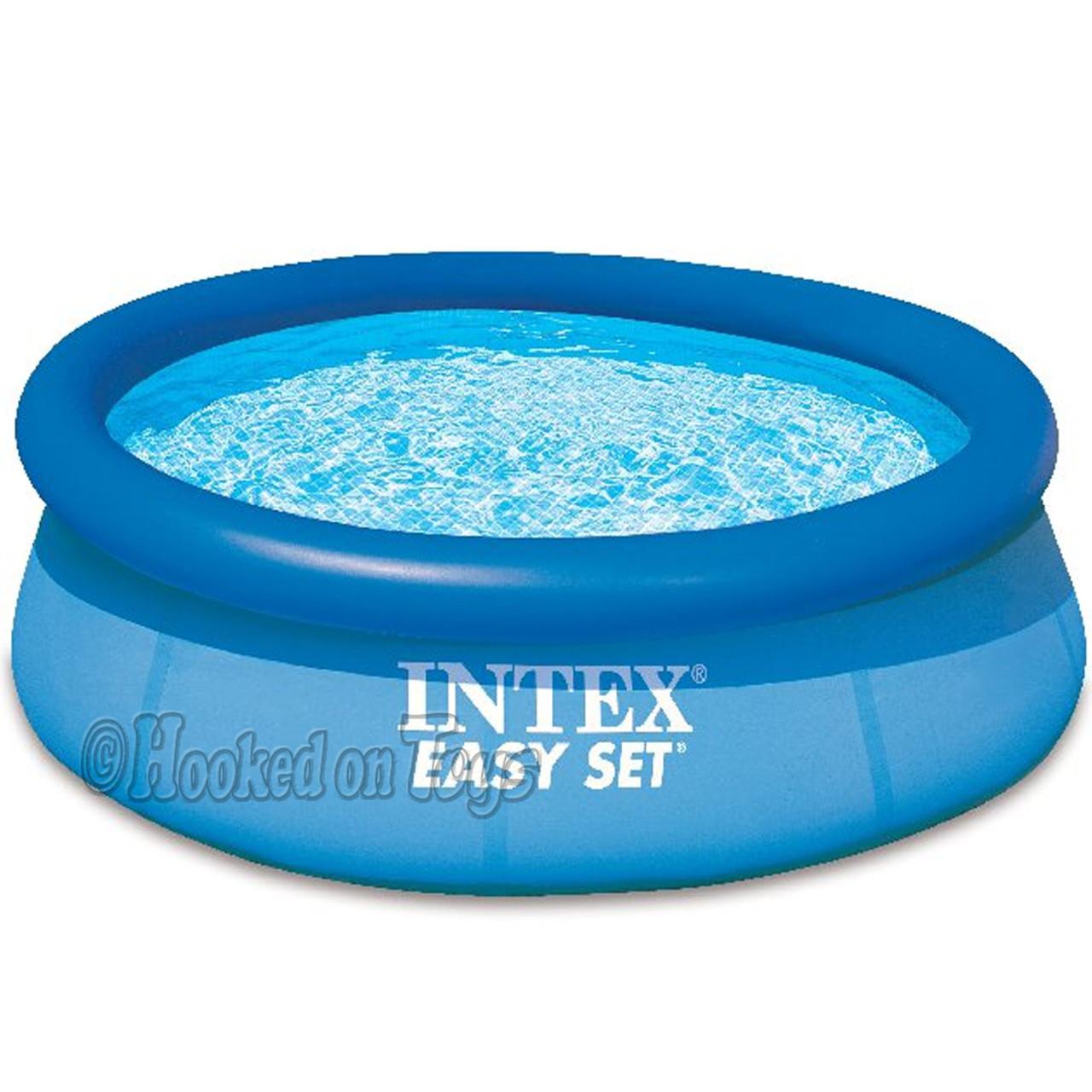 Intex 8ftx30in Easy Set Pool
