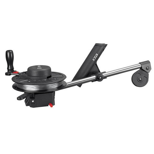 "Scotty 1080 Strongarm 24"" Manual Downrigger"