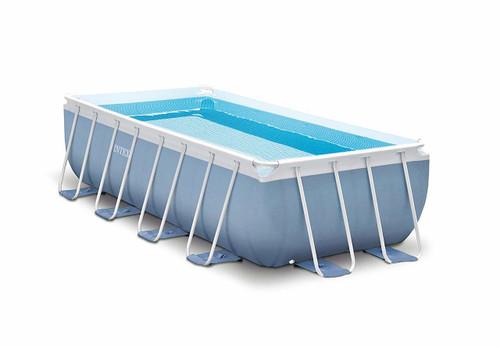 Intex 16ft x 8ft x 42in Prism Frame Pool