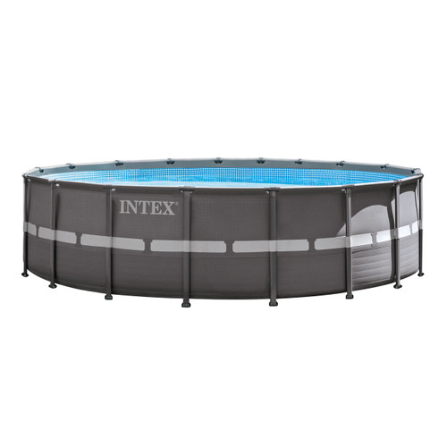 Intex 18ft x 52in Ultra  XTR Frame Pool-Round
