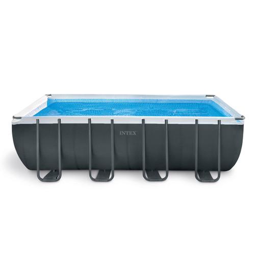 Intex 18ft x 9ft x 52in Ultra XTR Frame Pool