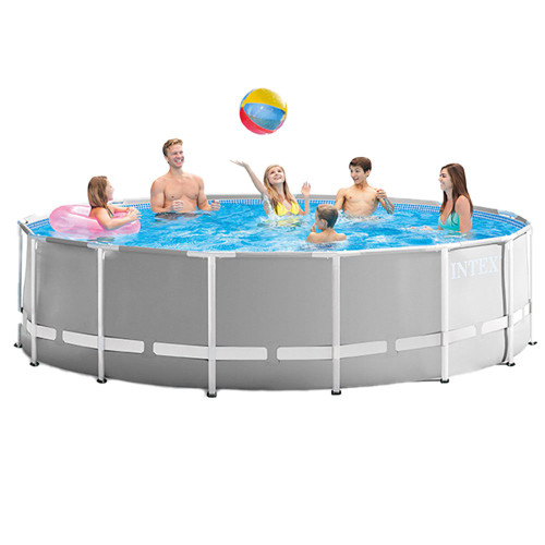 Intex 15ft x 48in Prism Frame Pool