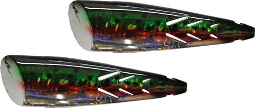 TPMCP-28 Laser Rainbow
