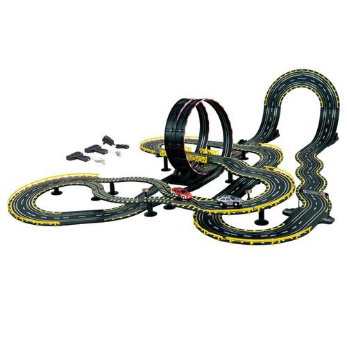 Golden Bright-Big Racer Track Set